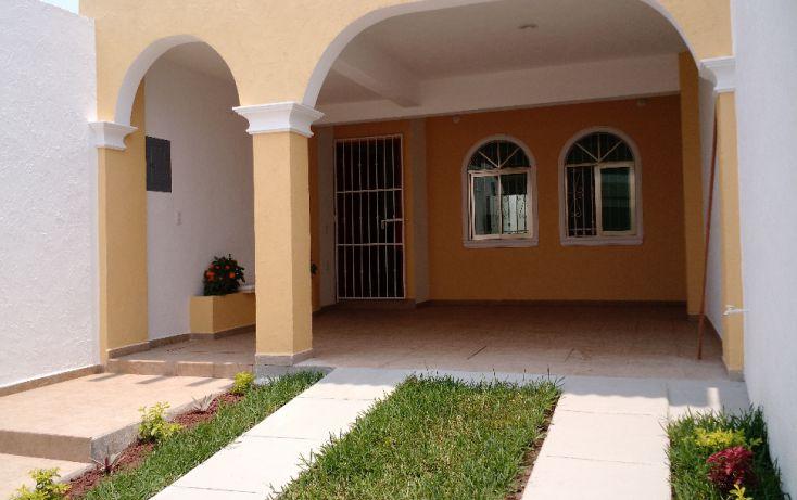 Foto de casa en venta en, villa rica, boca del río, veracruz, 2001590 no 02