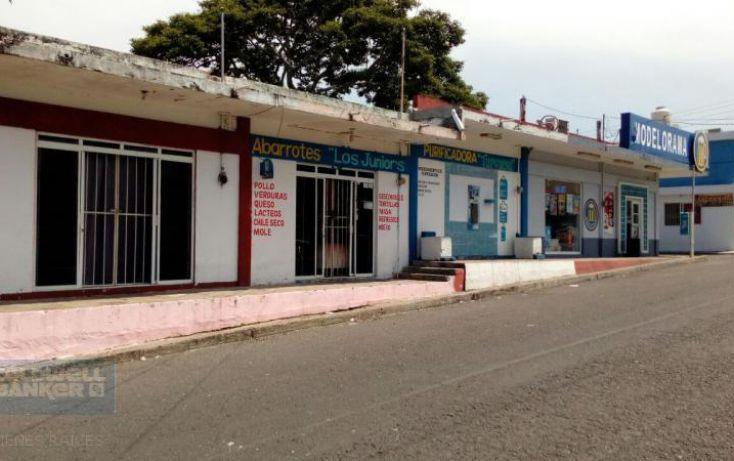 Foto de local en venta en, villa rica, boca del río, veracruz, 2034881 no 01