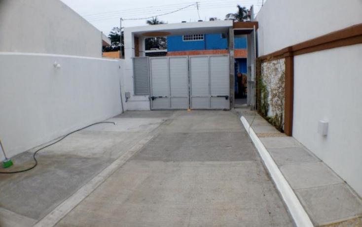 Foto de departamento en venta en, villa rica, boca del río, veracruz, 793907 no 05