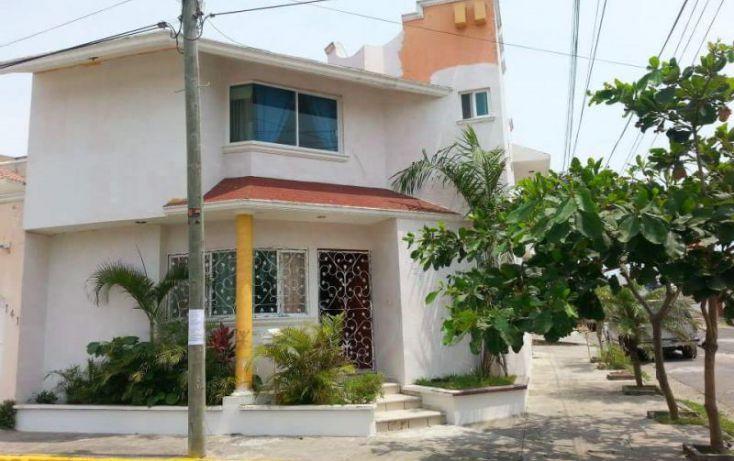 Foto de casa en venta en, villa rica, boca del río, veracruz, 980401 no 01
