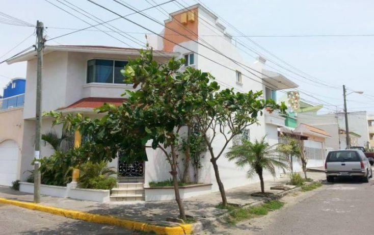 Foto de casa en venta en, villa rica, boca del río, veracruz, 980401 no 02