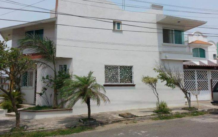 Foto de casa en venta en, villa rica, boca del río, veracruz, 980401 no 03