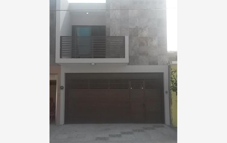 Foto de casa en venta en  , villa rica, boca del r?o, veracruz de ignacio de la llave, 1309023 No. 01