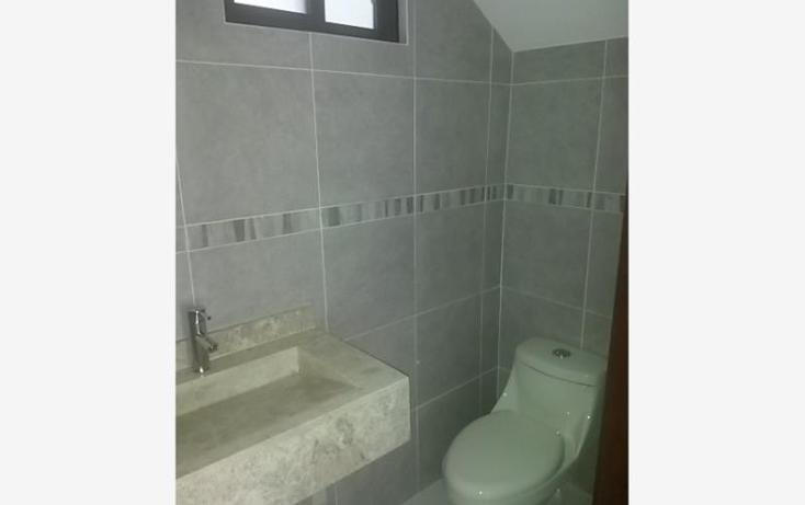 Foto de casa en venta en  , villa rica, boca del r?o, veracruz de ignacio de la llave, 1309023 No. 05