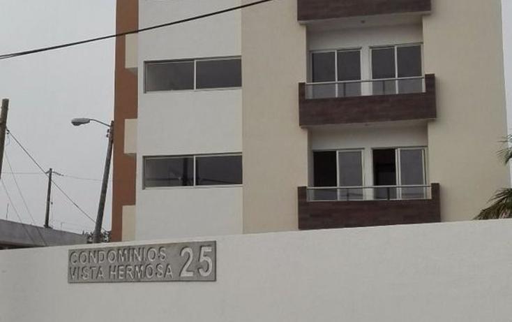 Foto de departamento en venta en  , villa rica, boca del río, veracruz de ignacio de la llave, 1462829 No. 01