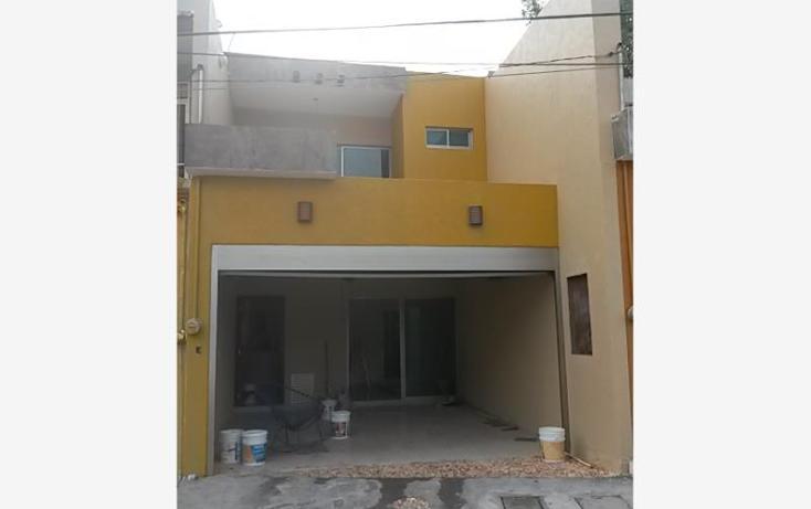 Foto de casa en venta en  , villa rica, boca del río, veracruz de ignacio de la llave, 1560668 No. 01