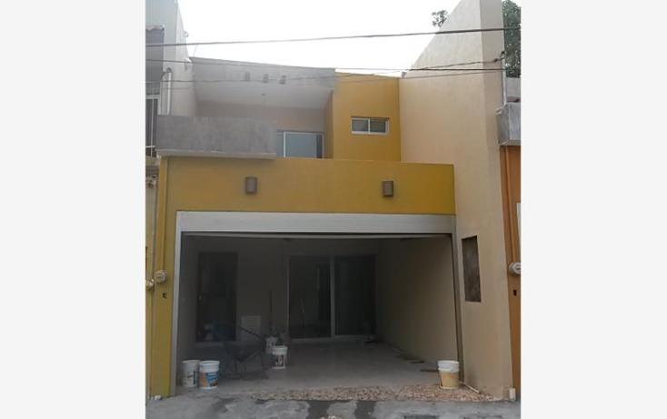 Foto de casa en venta en  , villa rica, boca del río, veracruz de ignacio de la llave, 1560668 No. 02