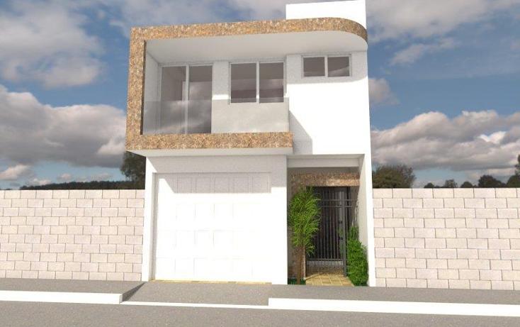 Foto de casa en venta en  , villa rica, boca del río, veracruz de ignacio de la llave, 1710656 No. 01