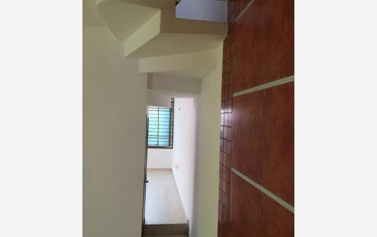 Foto de casa en venta en  , villa rica, boca del r?o, veracruz de ignacio de la llave, 1925954 No. 23