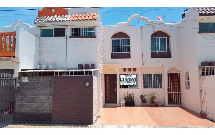Foto de casa en venta en  , villa rica, boca del río, veracruz de ignacio de la llave, 1977962 No. 01