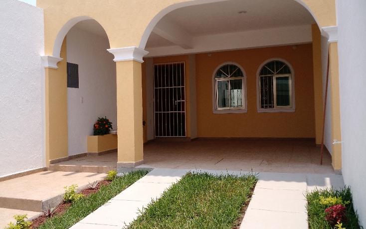 Foto de casa en venta en  , villa rica, boca del río, veracruz de ignacio de la llave, 2001590 No. 02