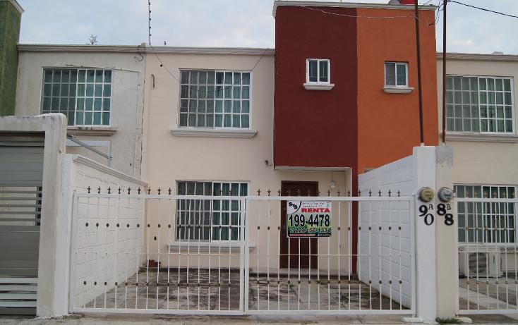 Foto de casa en venta en  , villa rica, boca del río, veracruz de ignacio de la llave, 2019252 No. 01
