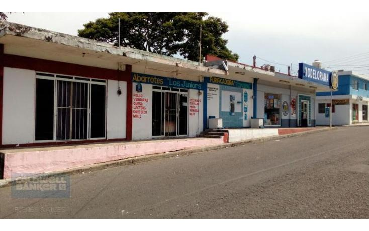 Foto de local en venta en  , villa rica, boca del río, veracruz de ignacio de la llave, 2034881 No. 01