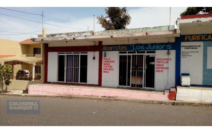 Foto de local en venta en  , villa rica, boca del río, veracruz de ignacio de la llave, 2034881 No. 02