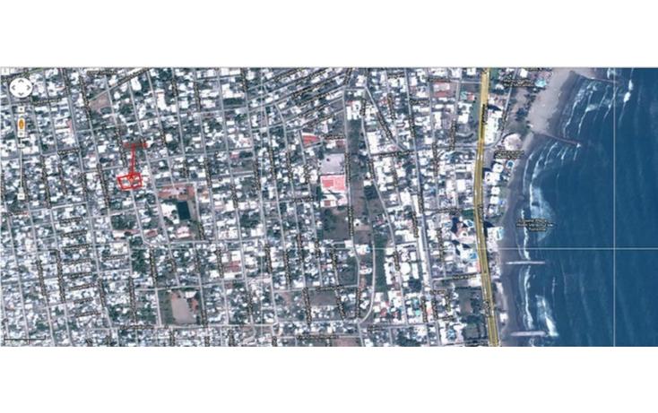 Foto de terreno habitacional en venta en  , villa rica, boca del r?o, veracruz de ignacio de la llave, 449033 No. 03