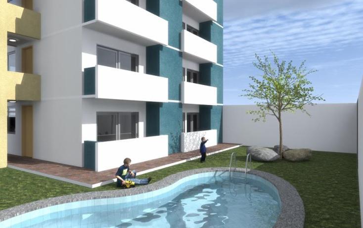 Foto de departamento en venta en  , villa rica, boca del río, veracruz de ignacio de la llave, 534908 No. 04