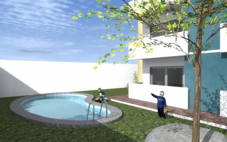 Foto de departamento en venta en  , villa rica, boca del río, veracruz de ignacio de la llave, 534908 No. 05