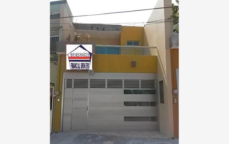 Foto de casa en venta en  , villa rica, boca del río, veracruz de ignacio de la llave, 795829 No. 01