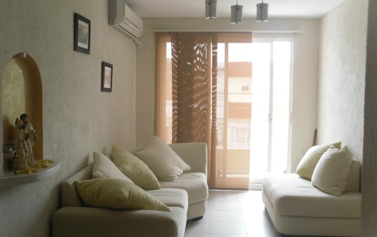 Foto de departamento en venta en  , villa rica, boca del río, veracruz de ignacio de la llave, 948899 No. 02