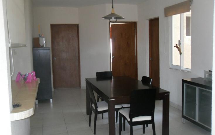 Foto de departamento en venta en  , villa rica, boca del río, veracruz de ignacio de la llave, 948899 No. 03