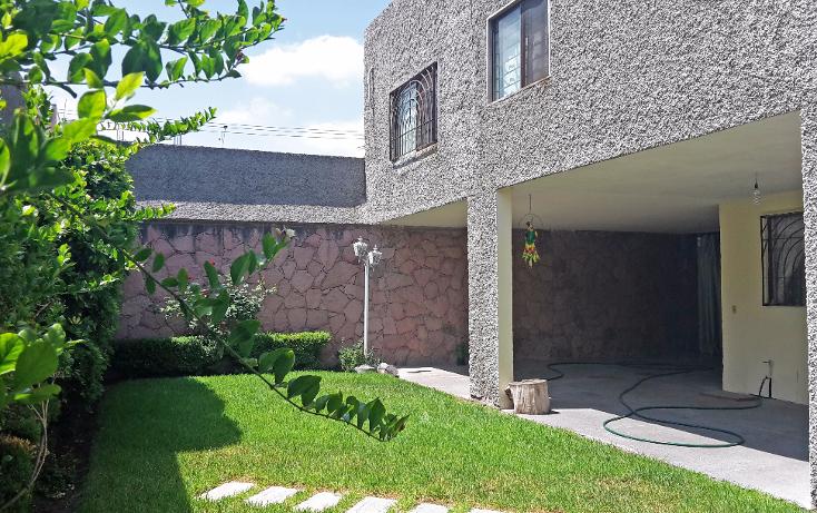 Foto de casa en venta en  , villa rica, san luis potos?, san luis potos?, 2014720 No. 02