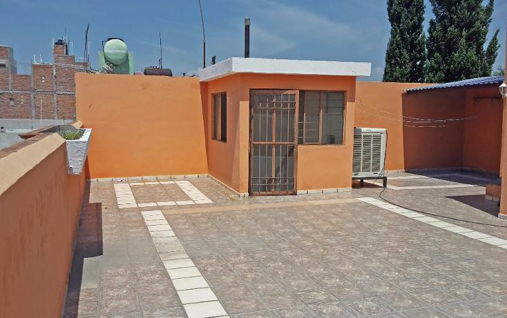 Foto de casa en venta en  , villa rica, san luis potos?, san luis potos?, 2014720 No. 42