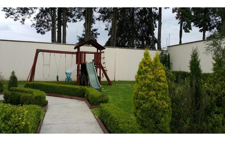 Foto de casa en venta en  , villa romana, metepec, m?xico, 1357727 No. 02