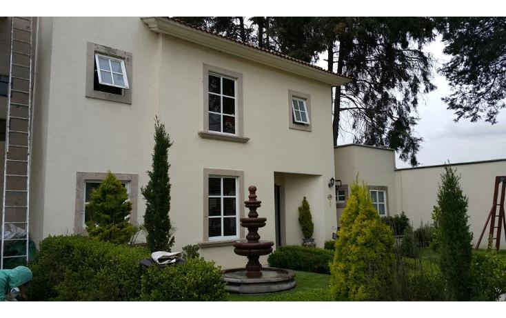 Foto de casa en venta en  , villa romana, metepec, m?xico, 1357727 No. 03