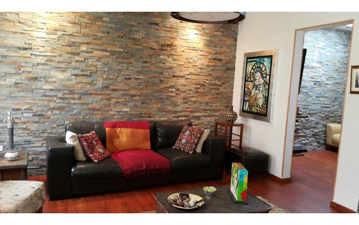 Foto de casa en venta en  , villa romana, metepec, m?xico, 1357727 No. 05