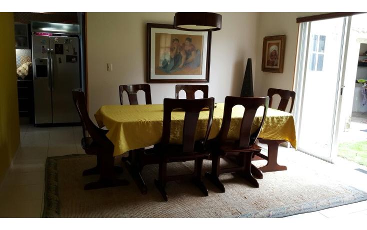 Foto de casa en venta en  , villa romana, metepec, m?xico, 1357727 No. 09