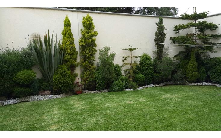 Foto de casa en venta en  , villa romana, metepec, m?xico, 1357727 No. 10