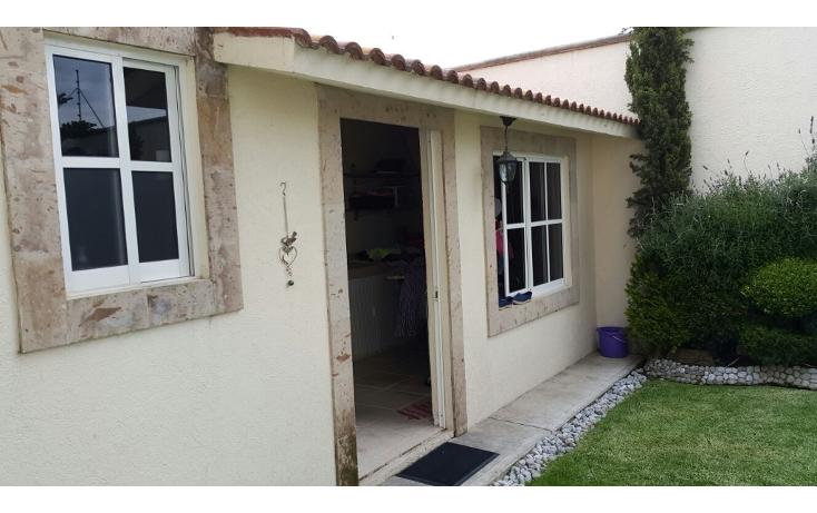 Foto de casa en venta en  , villa romana, metepec, m?xico, 1357727 No. 11