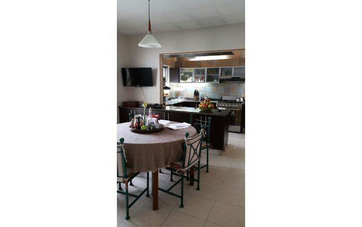 Foto de casa en venta en  , villa romana, metepec, m?xico, 1357727 No. 12