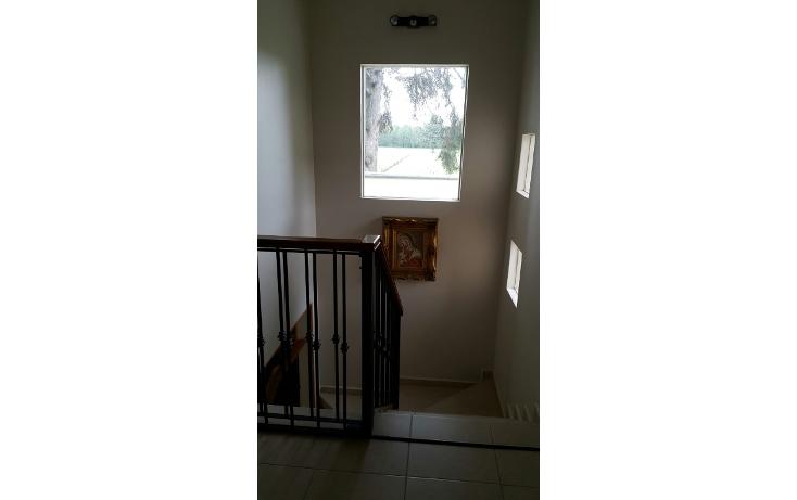 Foto de casa en venta en  , villa romana, metepec, m?xico, 1357727 No. 14