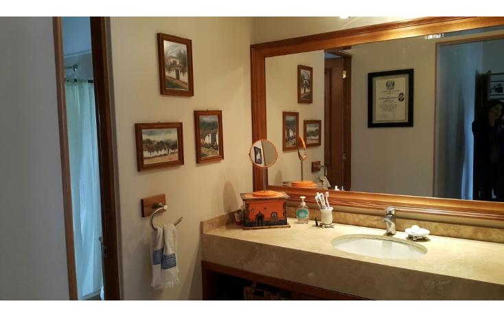 Foto de casa en venta en  , villa romana, metepec, m?xico, 1357727 No. 17