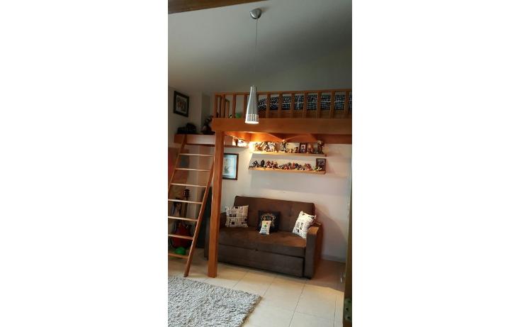 Foto de casa en venta en  , villa romana, metepec, m?xico, 1357727 No. 18