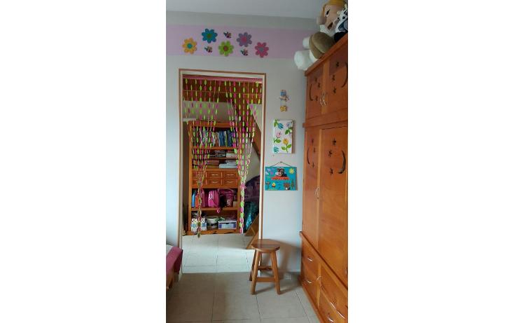 Foto de casa en venta en  , villa romana, metepec, m?xico, 1357727 No. 21