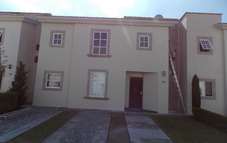 Foto de casa en venta en  , villa romana, metepec, m?xico, 1775198 No. 01