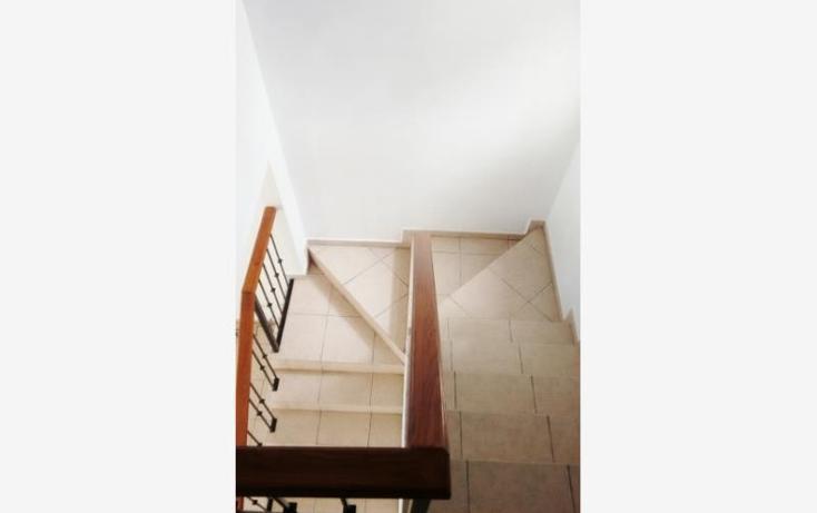 Foto de casa en renta en  , villa romana, metepec, méxico, 2687438 No. 10
