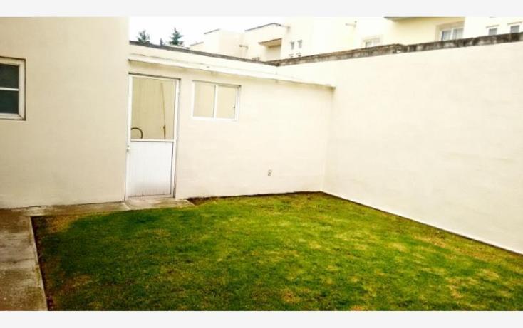 Foto de casa en renta en  , villa romana, metepec, méxico, 2687438 No. 16