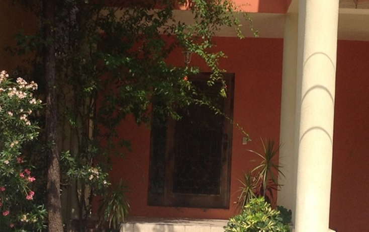 Foto de casa en venta en  , villa rosario, santiago, nuevo león, 1139725 No. 01