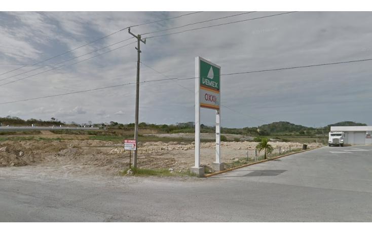 Foto de terreno comercial en venta en  , villa rosita, tuxpan, veracruz de ignacio de la llave, 1107693 No. 01
