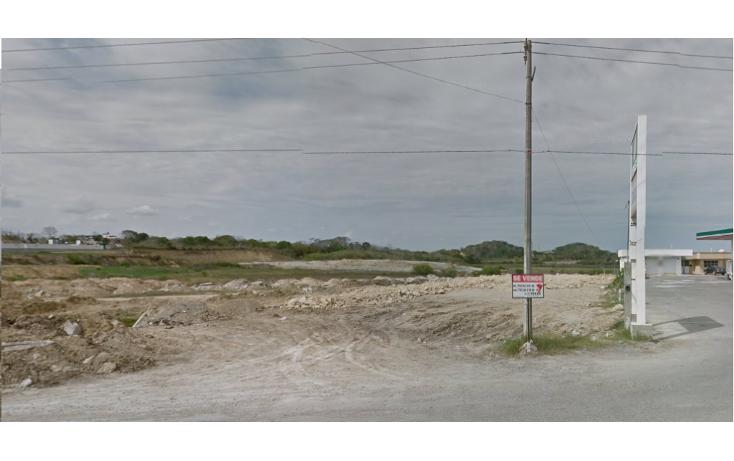 Foto de terreno comercial en venta en  , villa rosita, tuxpan, veracruz de ignacio de la llave, 1107693 No. 02