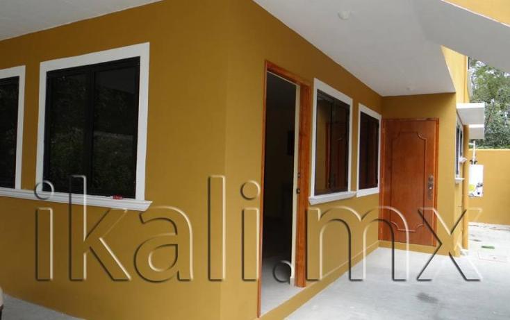 Foto de casa en renta en  , villa rosita, tuxpan, veracruz de ignacio de la llave, 1306955 No. 02