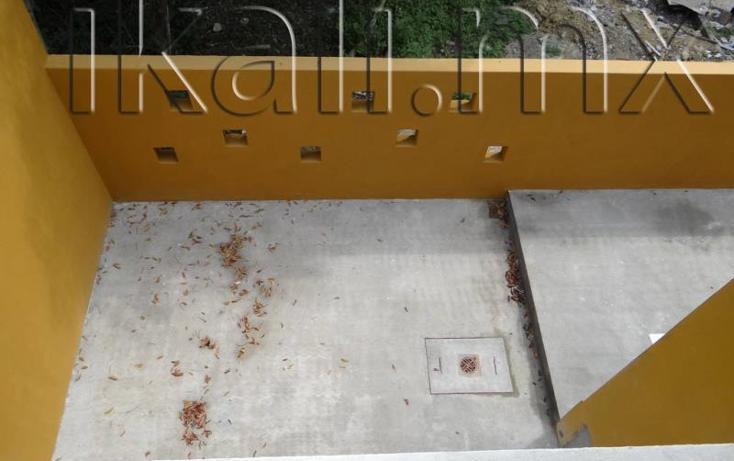 Foto de casa en renta en  , villa rosita, tuxpan, veracruz de ignacio de la llave, 1306955 No. 11