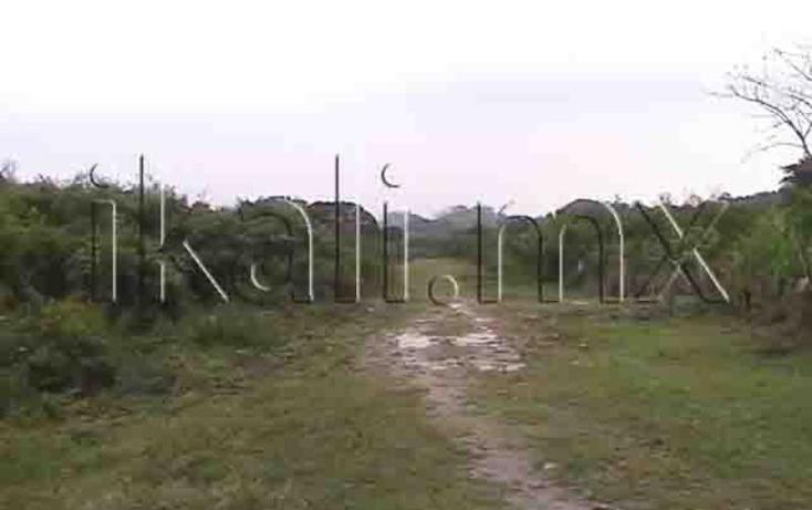 Foto de terreno habitacional en venta en camino a juan lucas , villa rosita, tuxpan, veracruz de ignacio de la llave, 2682745 No. 01