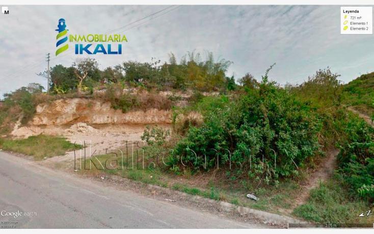 Foto de terreno habitacional en renta en libramiento adolfo lopez mateos , villa rosita, tuxpan, veracruz de ignacio de la llave, 2713396 No. 01