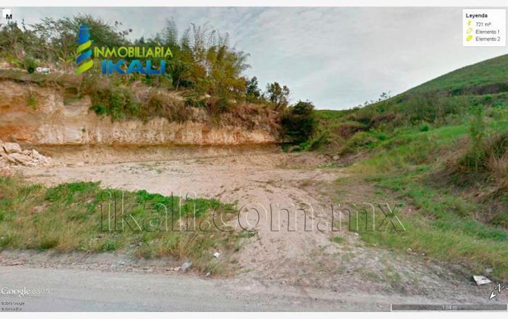 Foto de terreno habitacional en renta en libramiento adolfo lopez mateos , villa rosita, tuxpan, veracruz de ignacio de la llave, 2713396 No. 02