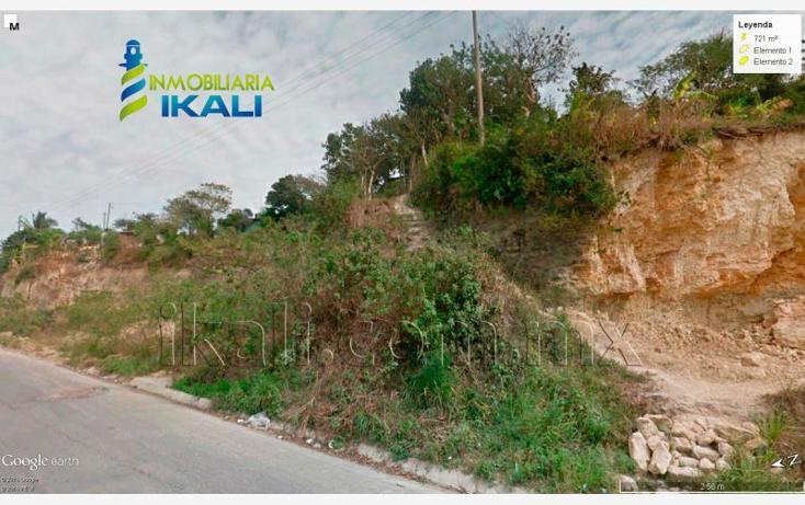 Foto de terreno habitacional en renta en libramiento adolfo lopez mateos , villa rosita, tuxpan, veracruz de ignacio de la llave, 2713396 No. 03