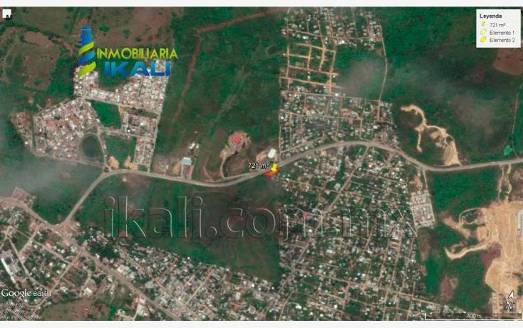 Foto de terreno habitacional en renta en libramiento adolfo lopez mateos , villa rosita, tuxpan, veracruz de ignacio de la llave, 2713396 No. 05